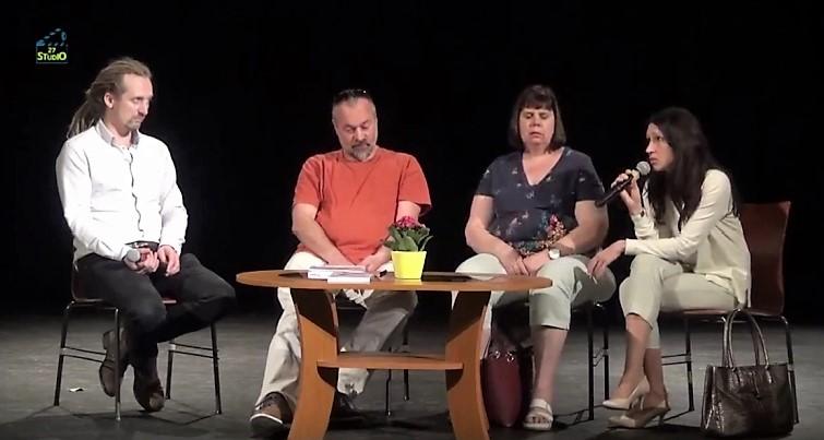 Studio 27 - Dita Protopopová - O reformě psychiatrické péče