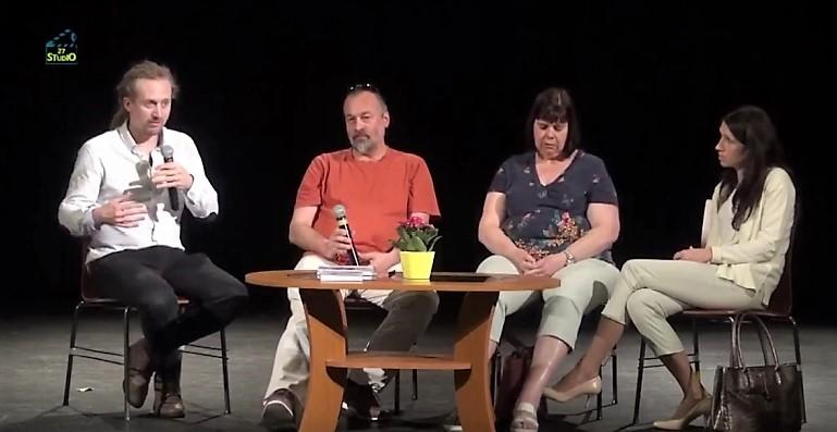 Studio 27 - Petr Winkler - O výhodách včasných intervencí v psychiatrii