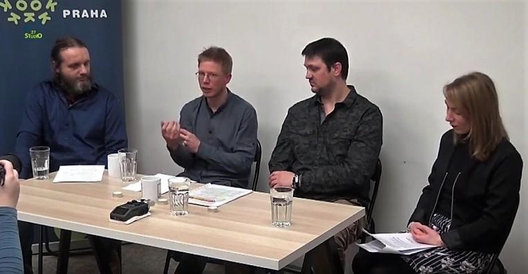Studio 27, Mosty - Matyáš Müller a Jiří Motl - O spiritualitě a duševním zdraví