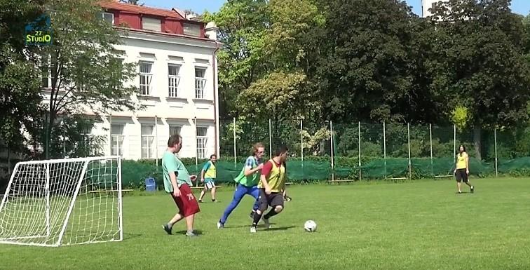 Studio 27 - Oficiální pozvánka na EASI cup Praha