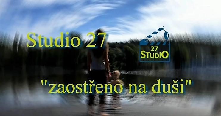 Studio 27 - Sestřih krátkých videí do října 2015