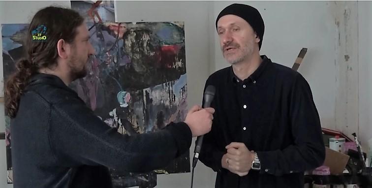 Studio 27 - Josef Bolf - Umění, inspirace a duševní pohoda
