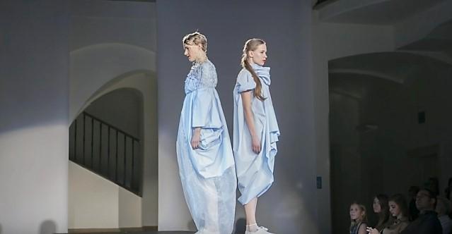 Studio 27 - Pozvánka na Fashion for Fokus - 8.12.2016 v 19h