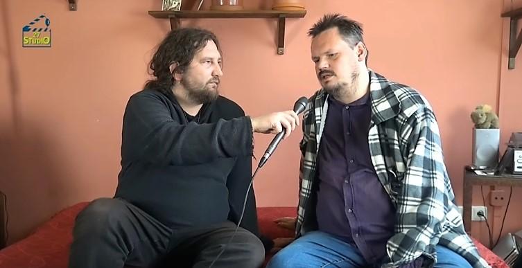 Slunečník Studia 27, měsíčník nejen pro Sluníčkáře 2. díl -